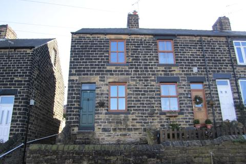 2 bedroom end of terrace house to rent - High Street, Ecclesfield,