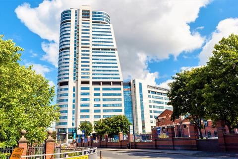 2 bedroom apartment to rent - Bridgewater Place,With Parking Included