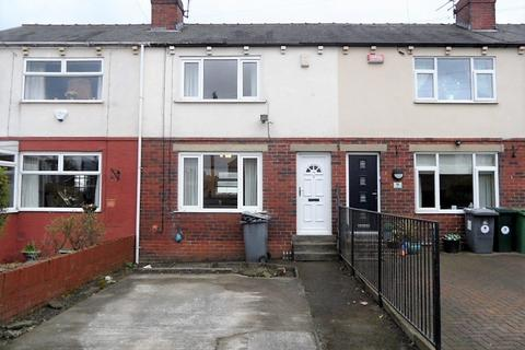 2 bedroom terraced house to rent - Birksland Moor, Birkenshaw