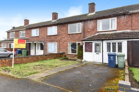 2 bedroom house to rent - Brambling Way, East Oxford, OX4