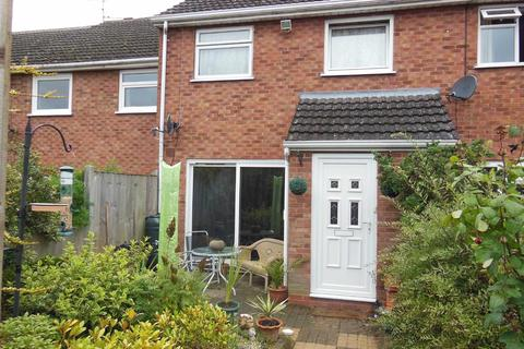 2 bedroom terraced house to rent - Heather Close, Southam