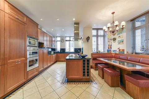 7 bedroom terraced house for sale - Gloucester Square, Hyde Park, London