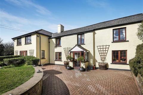 4 bedroom detached house for sale - Buckland Brewer, Bideford, Devon, EX39