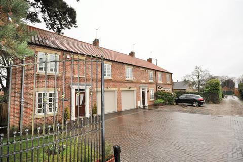 4 bedroom townhouse for sale - Westfield Farm ,Askham Lane, York YO24 3HU