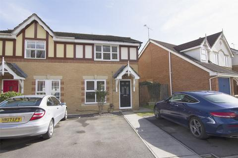 3 bedroom semi-detached house to rent - Andersen Close, Whiteley, Hampshire