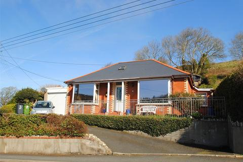 2 bedroom detached bungalow for sale - Furse Hill Road, Ilfracombe