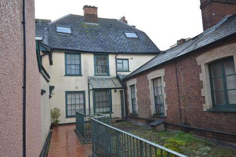 2 bedroom flat to rent - Mint Court, The Mint, Exeter