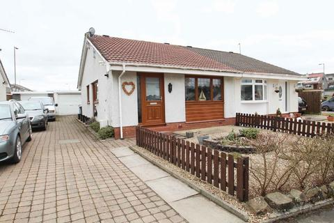 2 bedroom semi-detached bungalow for sale - Bodmin Gardens, Glasgow