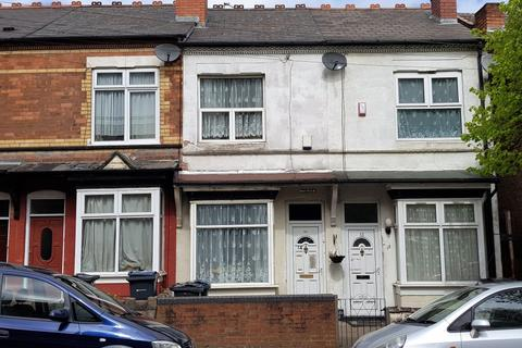 2 bedroom terraced house for sale - , Beeton Rd,  Winson Green, B18