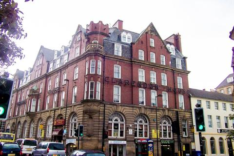 2 bedroom flat for sale - Clarendon House, Newcastle Upon Tyne