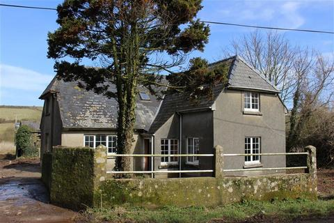 3 bedroom property with land for sale - Manorbier Newton, Nr Tenby