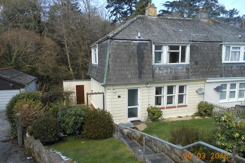 4 bedroom end of terrace house to rent - Greenwood Road, Penryn TR10