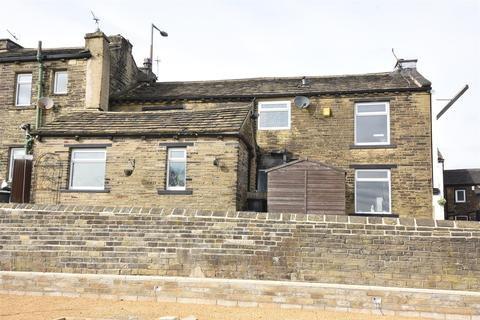 3 bedroom end of terrace house for sale - Carr House Road, Shelf, Halifax