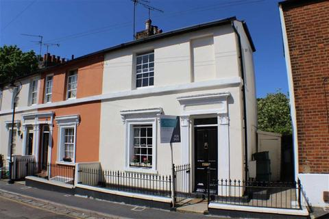 4 bedroom terraced house for sale - New England Street, St Albans, Hertfordshire