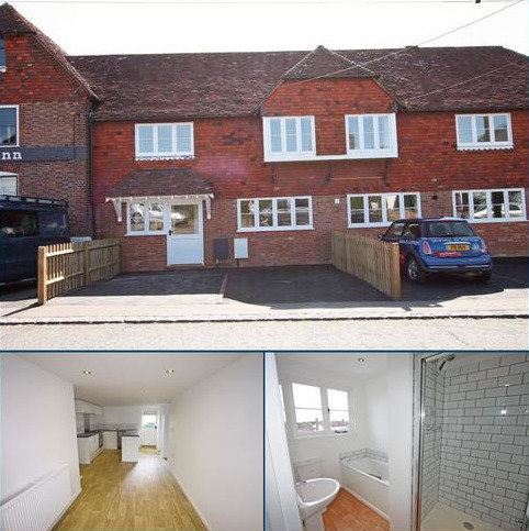 3 bedroom terraced house to rent - Staplecross