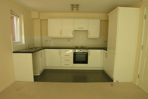 2 bedroom apartment to rent - Flat 7, Delta Court Grenfell Road ,  Maidenhead, SL6