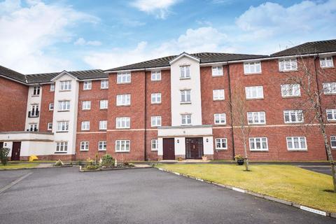 2 bedroom flat to rent - 6c Hazelden Park , Muirend, Glasgow, G44 3HA