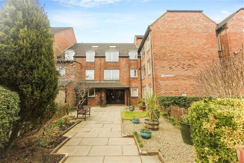 1 bedroom flat for sale - Homeforth House, Gosforth, Newcastle Upon Tyne