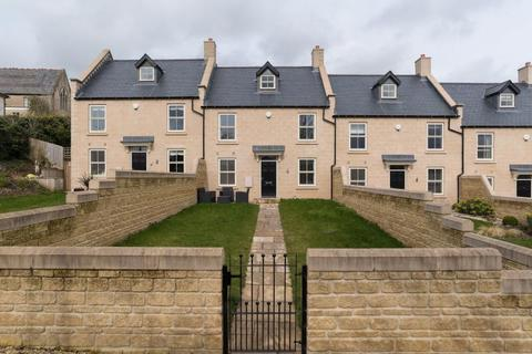 4 bedroom terraced house to rent - Southbourne Gardens