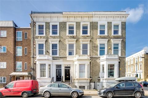 2 bedroom flat to rent - Seagrave Road, London, SW6
