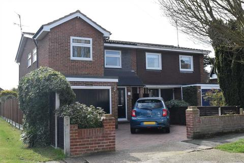 4 bedroom semi-detached house for sale - Fourth Avenue, Chelmsford