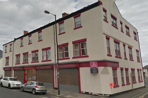 Studio to rent - Tower Chambers, Tower Street, Hartepool TS24