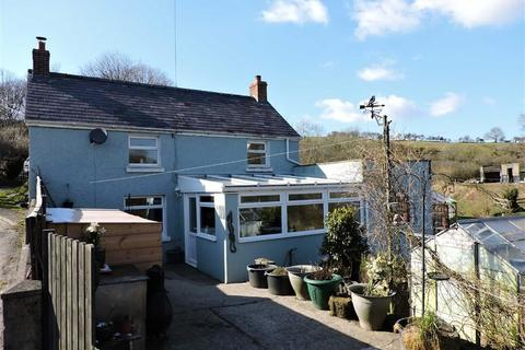 2 bedroom property with land for sale - Dinas, Trelech