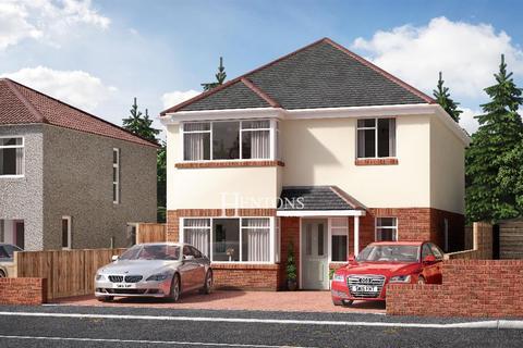 4 bedroom detached house for sale - Lon-Y-Mynydd, Rhiwbina, Cardiff