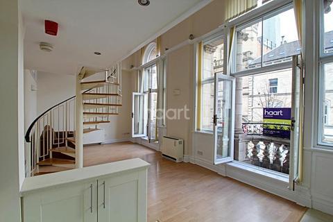 2 bedroom flat for sale - Belvoir Street, City Centre, Leicester