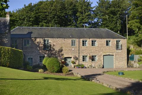 6 bedroom country house for sale - Fushiebridge, Midlothian, EH23