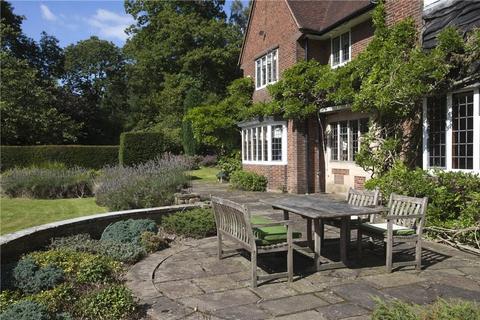 6 bedroom detached house for sale - Bracebridge Road, Four Oaks, Sutton Coldfield, West Midlands, B74