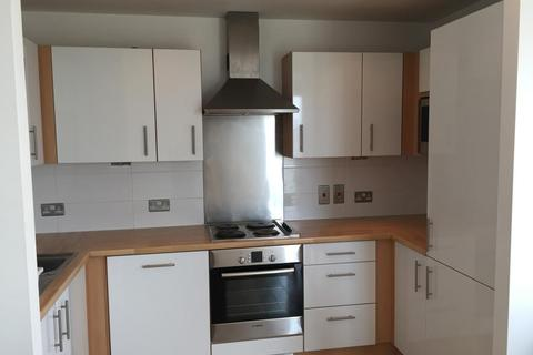 1 bedroom apartment to rent - Meridian Plaza, Bute Terrace, Cardiff, CF10