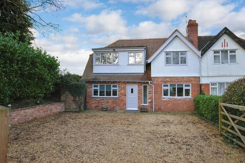 4 bedroom semi-detached house for sale - Alderley Road, Prestbury