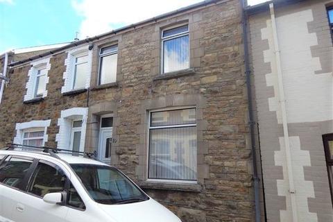 3 bedroom terraced house to rent - Morgan Street, Abertillery. NP13 1PL