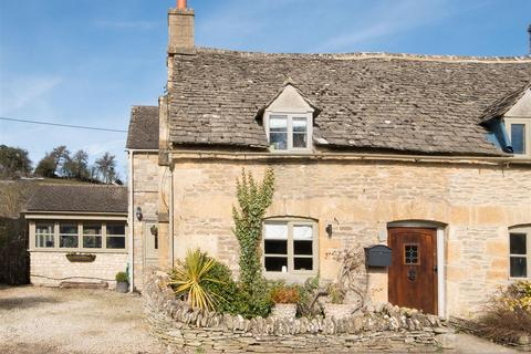 2 bedroom cottage for sale - Naunton