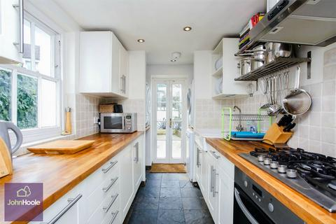3 bedroom terraced house for sale - Old Shoreham Road, BRIGHTON, East Sussex