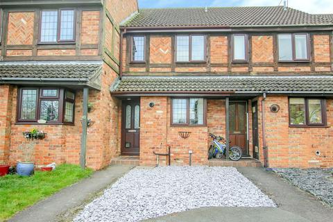 2 bedroom terraced house to rent - Daventry Court, Bracknell, Berkshire, RG42