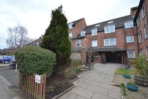 1 bedroom retirement property for sale - Gosforth