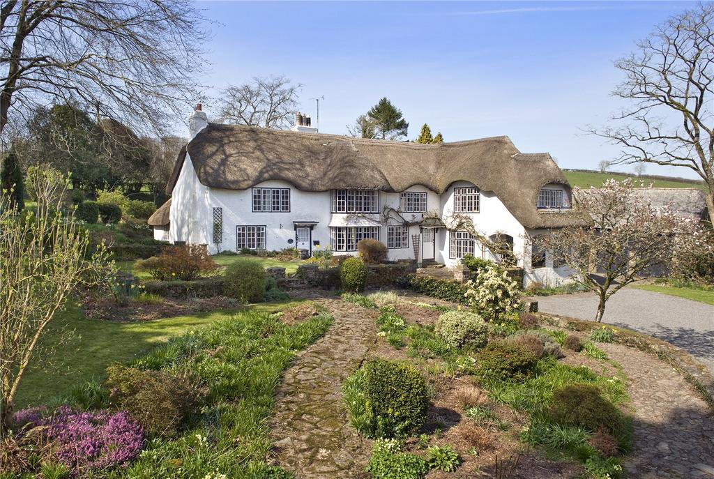 Property For Sale In Chulmleigh