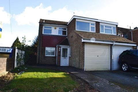 3 bedroom semi-detached house for sale - Asquith Boulevard, West Knighton, Leicester, LE2