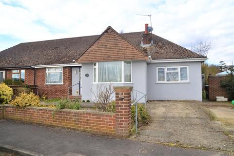 3 bedroom semi-detached bungalow for sale - Pentland Close, Reading, Berkshire, RG30