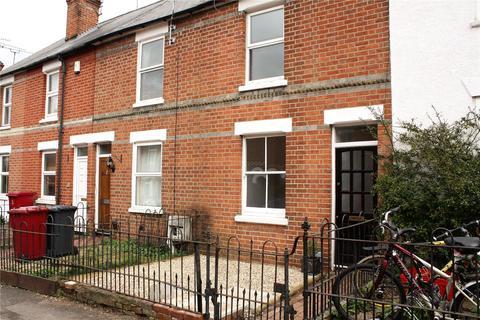 2 bedroom terraced house to rent - Blenheim Gardens, Reading, RG1