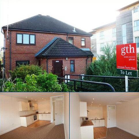 1 bedroom apartment to rent - Huish, Yeovil, Somerset, BA20