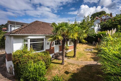 3 bedroom detached bungalow for sale - Durrant Road, Lower Parkstone, Poole, BH14