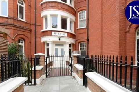 1 bedroom apartment to rent - Ravenscourt Park, Hammersmith, W6 0SP
