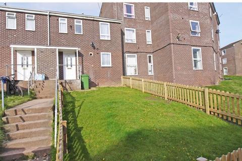 3 bedroom terraced house to rent - Beacon Heath, Exeter
