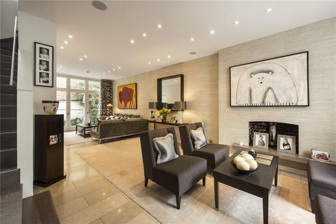 4 Bedroom Terraced House For Sale   Portland Road, Holland Park, London, W11