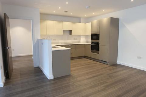 2 bedroom apartment to rent - Church Road, Haywards Heath