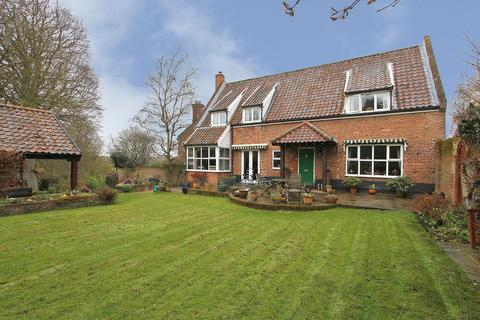 3 bedroom detached house for sale - Watton Road, Colney