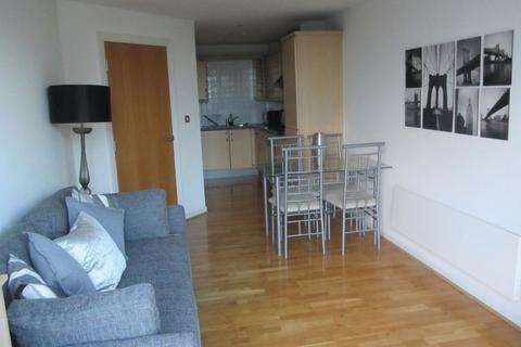 1 bedroom apartment to rent - Whitehall Quay, Whitehall Road, Leeds, LS1 4BU